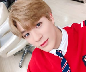 jeno, nct, and nct dream image