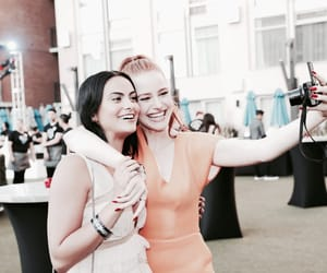 riverdale, filtered, and camila mendes image