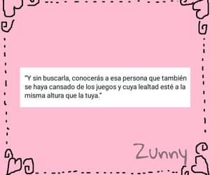 pink and spanish phrases image