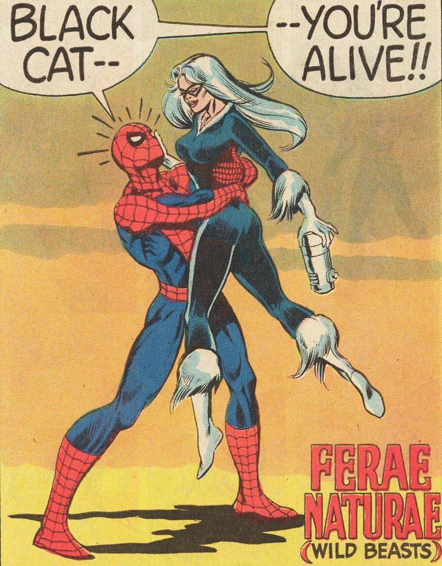 Spectacular Spider Man 75 Shared By Silvana Fernandes