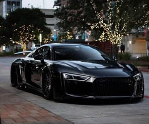 car and audi image