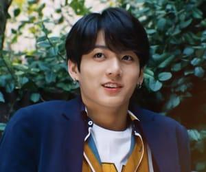 jungkook, bts, and taehyung image