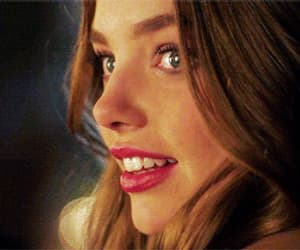 gif, kristine froseth, and veronica image