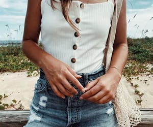 fashion, ootd, and look image