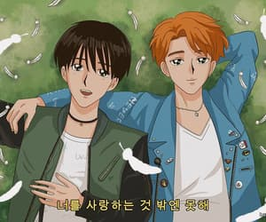 90s, anime, and army image