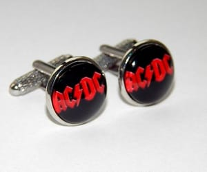 angus young, rock and roll, and etsy image