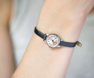 etsy, women, and leather watch image