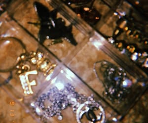 accessories, chanel, and jewelry image