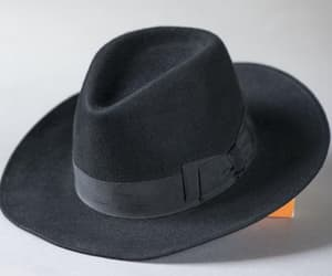 etsy, size s fedora, and wool fedora image