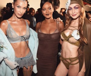 fashion week, nyfw, and savagexfenty image