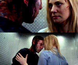 couple, deborah ann woll, and Marvel image