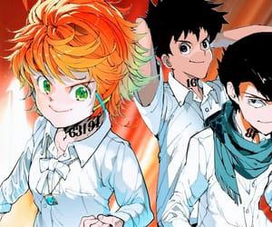 anime, don, and Gilda image