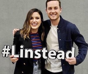 sophia bush, chicago pd cast, and linstead image