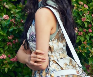 asian girl, model, and kpop image