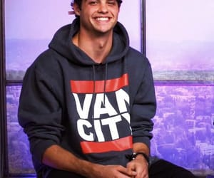 noah centineo, boys, and smile image