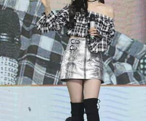 clothes, kpop, and fashion image