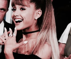 filtered and arianagrande image