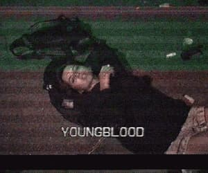 youngblood and gif image