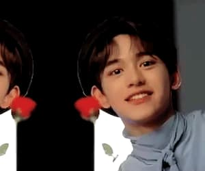 gif, lucas, and ♡nct♡ image