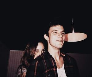 couple, liana liberato, and hug image