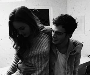 liana liberato, couple, and love image