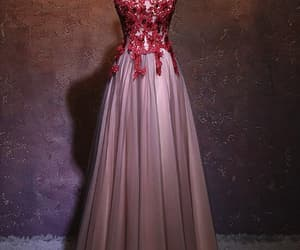 dress, Prom, and prom 2019 image