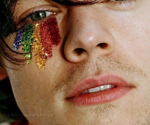 Harry Styles and music image