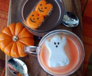 Halloween, fall, and food image