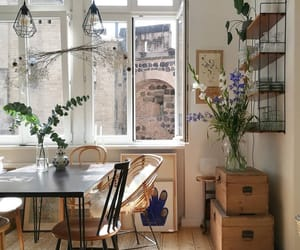 aesthetic, home, and interior image