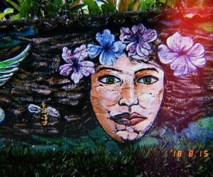 arte, flores, and rivera image