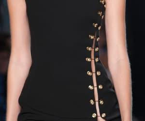Donatella Versace, womenswear, and ss 15 image