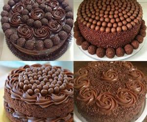 beautiful cake image