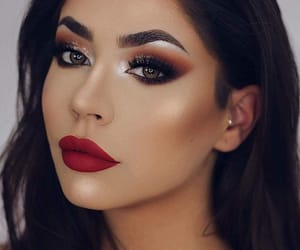 face, makeup, and perfect image