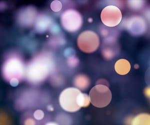 Bleu, purple, and wallpaper image