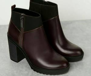 boots, chaussure, and heels image