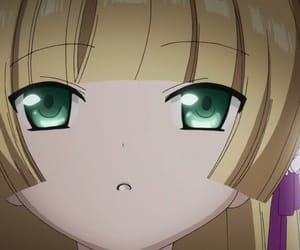 gosick, victorique de blois, and anime kız image