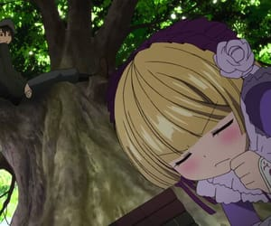 gosick, victorique de blois, and anime erkek image