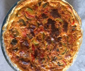 cooking, recipe, and tart image