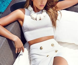 girl, pretty, and jessica alba image