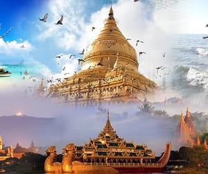 myanmar tours, myanmar tour packages, and laos tour packages image