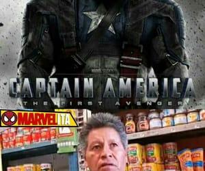 gracioso, lol, and Marvel image