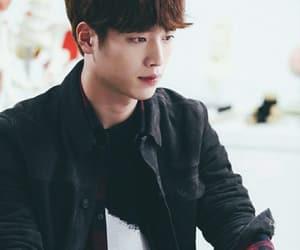 boy, outfit, and seo kang joon image