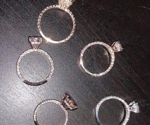 diamond, love, and luxury image