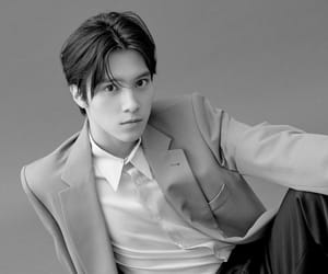 hendery, nct, and kpop image