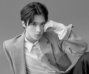 nct, hendery, and smrookies image