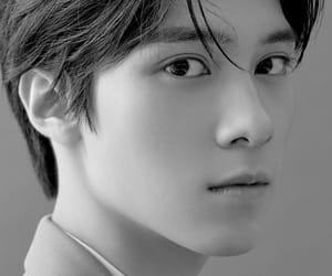 nct, hendery, and kpop image