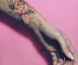 tattoo, alternative, and beautiful image