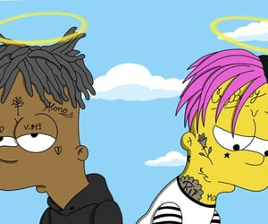 crybaby, lil, and peep image