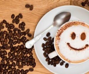 fincan+kopp+koppa, cappuccino+coffee, and delicious+yemek image