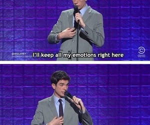 funny, life, and john mulaney image